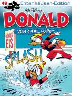 Donald ( Entenhausen- Edition 49) Cover