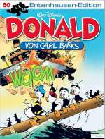 Donald ( Entenhausen- Edition 50) Cover