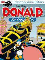 Donald 53 Cover
