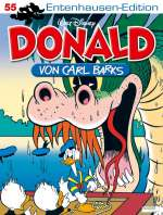 Donald (55) Cover