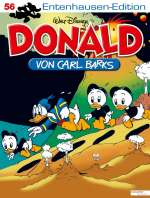 Donald 56 Cover