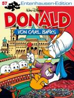 Donald 57 Cover