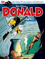 Donald 58 Cover