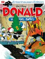 Donald (62) Cover