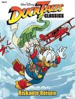 Duck Tales Classics: Riskante Reisen Cover