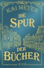 Die Spur der Bücher Cover