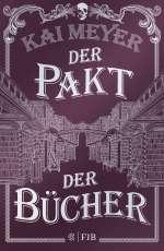 Der Pakt der Bücher Cover