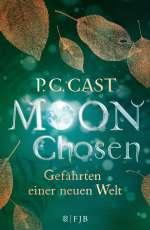 Moon chosen Cover