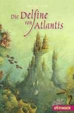 Die Delfine von Atlantis Cover