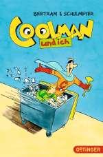 Coolman und ich (1) Cover