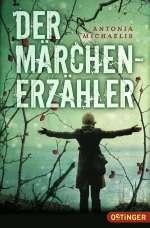 Der Märchenerzähler Cover