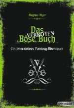 Das verboten böse Buch Cover