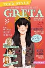 Greta - Ein Herz für Bass und Beats Cover