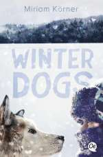Winter dogs Cover