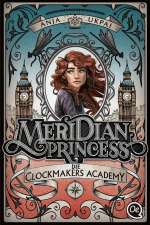 Die Clockmakers Academy (1) Cover