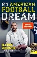 My American football dream Cover