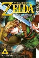 The Legend of Zelda - Twilight Princess (2) Cover