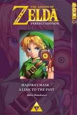 The Legend of Zelda Cover