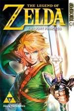 Twilight Princess Cover