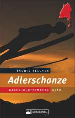Adlerschanze Cover