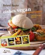 Einfach vegan - draussen kochen Cover