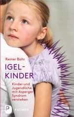 Igel-Kinder Cover