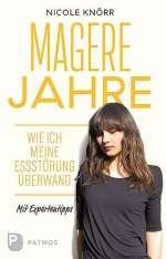 Magere Jahre Cover