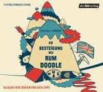 Die Besteigung des Rum Doodle [4 CD] Cover