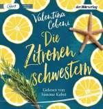 Die Zitronenschwestern Cover