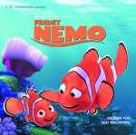 Findet Nemo Cover