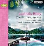 Die Sturmschwester (HB) Cover