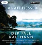 Der Fall Kallmann Cover