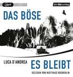 Das Böse, es bleibt (1 CD) Cover