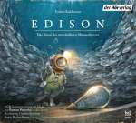 Edison Cover