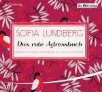 Das rote Adressbuch Cover