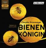 Bienenkönigin Cover