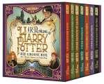 Harry Potter und der Feuerkelch (Ton) Cover