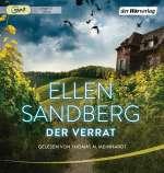 Der Verrat (Hörbuch) Cover
