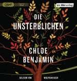 Die Unsterblichen Cover