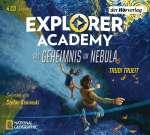 Das Geheimnis um Nebula Cover