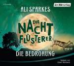 Die Bedrohung Cover