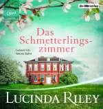Das Schmetterlingszimmer        (2mp3- CDs) Cover