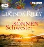Die Sonnenschwester (Hörbuch) Cover