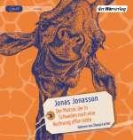 Der Massai, der in Schweden noch eine Rechnung offen hatte (HB) Cover
