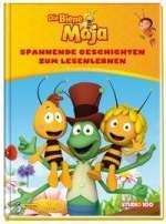 Die Biene Maja - Spannende Geschichten zum Lesenlernen Cover