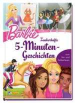 Barbie : Zauberhafte 5-Minuten-Geschichten Cover