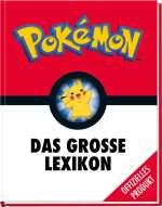 Pokémon: das grosse Lexikon Cover