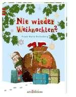 Nie wieder Weihnachten? Cover