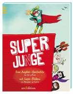 Super-Junge Cover