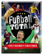 Fussball total Cover